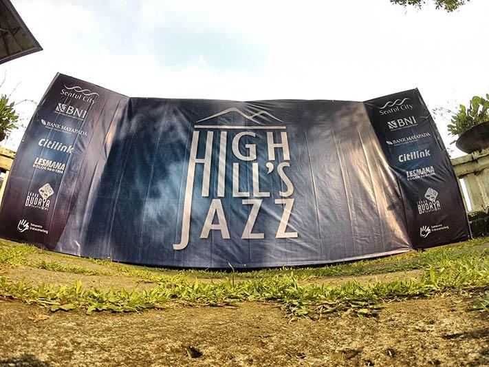 High Hill's Jazz